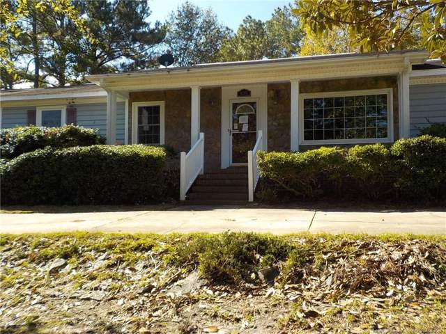 5701 Ederton Court, Fayetteville, NC 28304 (MLS #618767) :: Weichert Realtors, On-Site Associates