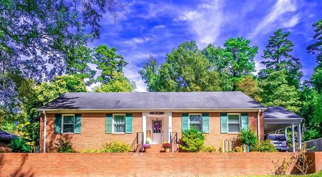 515 Forrest Drive, Sanford, NC 27330 (MLS #618769) :: Weichert Realtors, On-Site Associates
