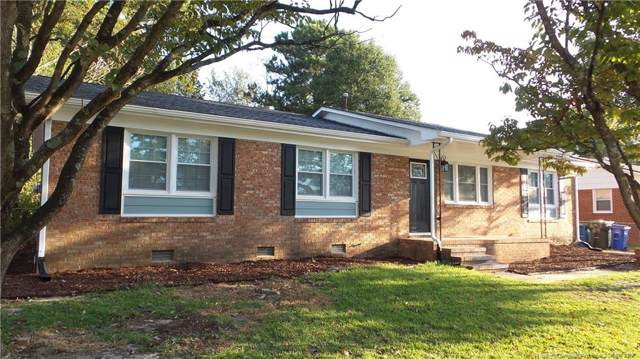 6206 Timberland Drive, Fayetteville, NC 28314 (MLS #618770) :: Weichert Realtors, On-Site Associates