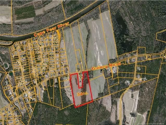 Gainey Road, Fayetteville, NC 28306 (MLS #618787) :: The Rockel Group