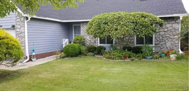 3464 Hastings Drive, Fayetteville, NC 28311 (MLS #618795) :: Weichert Realtors, On-Site Associates