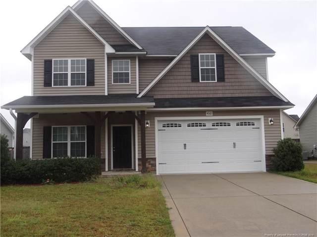 4061 Pleasantburg Drive, Fayetteville, NC 28312 (MLS #618796) :: Weichert Realtors, On-Site Associates