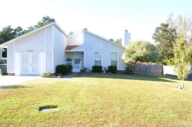 7120 San Juan Drive, Fayetteville, NC 28314 (MLS #618798) :: Weichert Realtors, On-Site Associates
