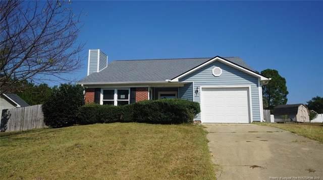5856 Corner Oaks Drive, Hope Mills, NC 28348 (MLS #618805) :: Weichert Realtors, On-Site Associates