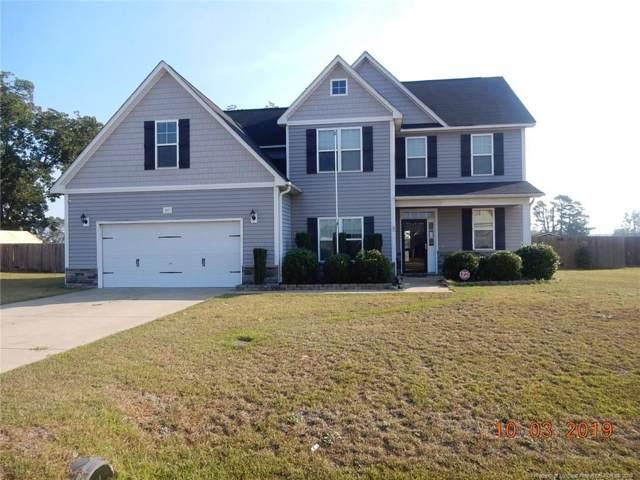 517 Pecan Grove Loop, Hope Mills, NC 28348 (MLS #618809) :: Weichert Realtors, On-Site Associates