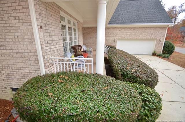6915 Surrey Road, Fayetteville, NC 28306 (MLS #618820) :: Weichert Realtors, On-Site Associates