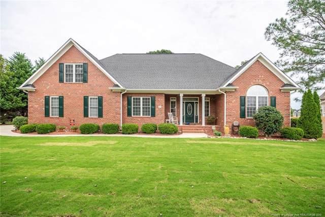 3019 Braehead Street, Fayetteville, NC 28306 (MLS #618841) :: Weichert Realtors, On-Site Associates