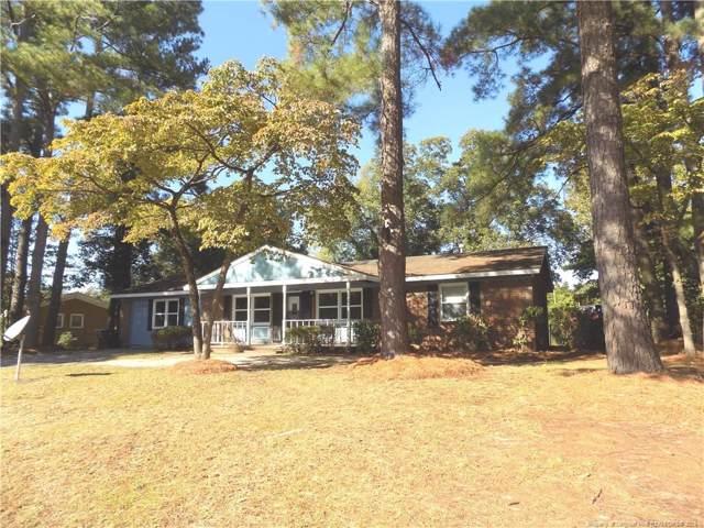 4412 Wellington Drive, Fayetteville, NC 28314 (MLS #618842) :: Weichert Realtors, On-Site Associates