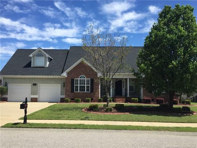 1845 Ellie Avenue, Fayetteville, NC 28314 (MLS #618906) :: The Rockel Group