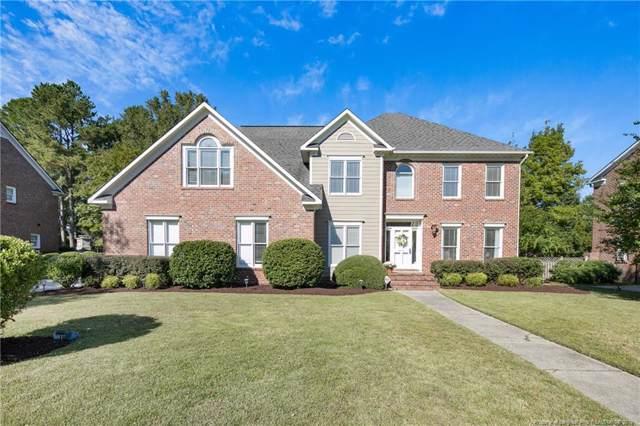 3512 Prestwick Drive, Fayetteville, NC 28303 (MLS #618947) :: The Rockel Group