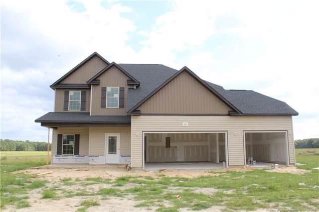 341 Woodington Road, Hope Mills, NC 28348 (MLS #618956) :: Weichert Realtors, On-Site Associates