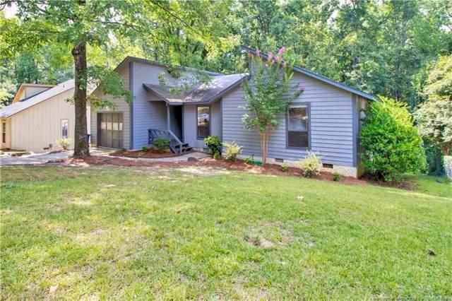 325 Youngberry Street, Fayetteville, NC 28314 (MLS #618981) :: Weichert Realtors, On-Site Associates