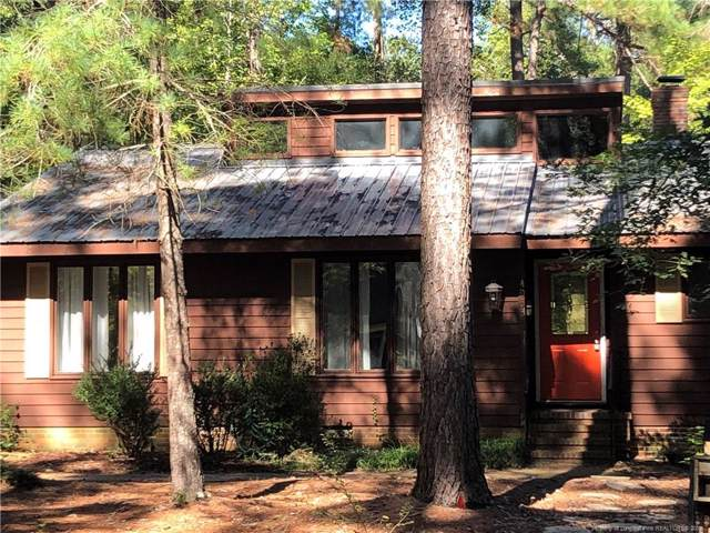 4035 Timber Wolf Circle, Sanford, NC 27332 (MLS #618982) :: The Rockel Group