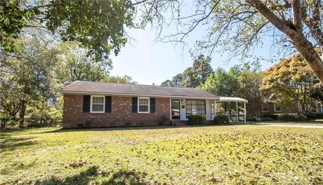 441 Stacy Weaver Drive, Fayetteville, NC 28311 (MLS #618989) :: The Rockel Group