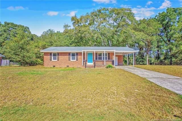 370 Porter Road, Hope Mills, NC 28348 (MLS #618992) :: Weichert Realtors, On-Site Associates