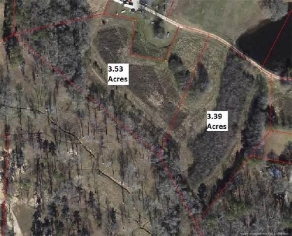 0 Hickory House Road, Sanford, NC 27332 (MLS #619007) :: Weichert Realtors, On-Site Associates