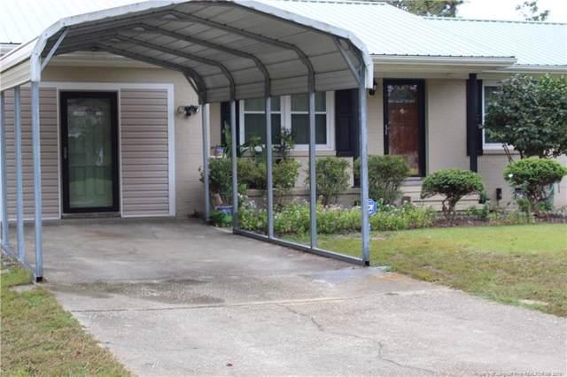 6525 Senator Drive, Fayetteville, NC 28304 (MLS #619047) :: The Rockel Group