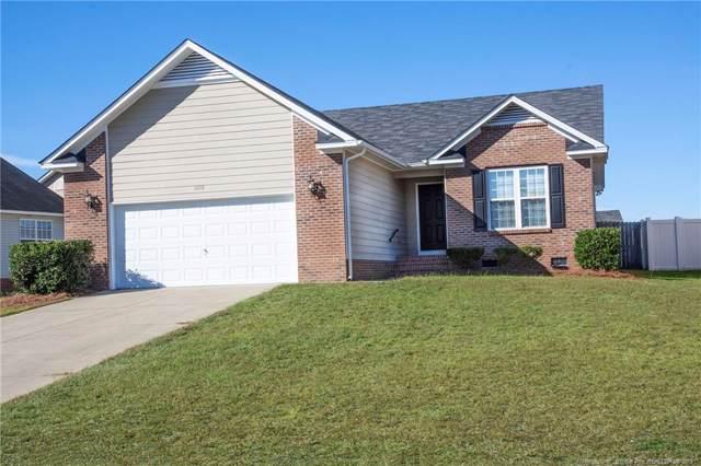 2258 Stornoway Court, Fayetteville, NC 28306 (MLS #619058) :: The Rockel Group