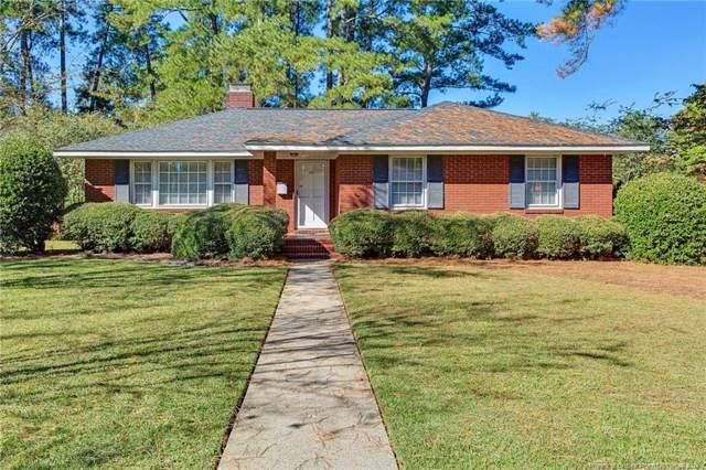 802 Emeline Avenue, Fayetteville, NC 28303 (MLS #619064) :: The Rockel Group