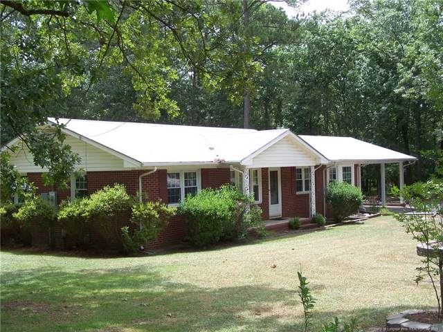 2366 N Bragg Boulevard, Spring Lake, NC 28390 (MLS #619079) :: Weichert Realtors, On-Site Associates