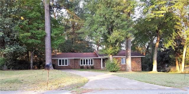 6322 Greyfield Road, Fayetteville, NC 28303 (MLS #619095) :: The Rockel Group