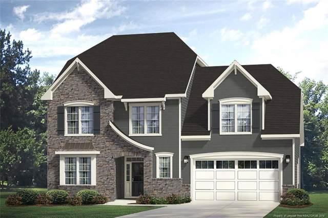 152 Gladstone Street, Raeford, NC 28276 (MLS #619115) :: The Rockel Group