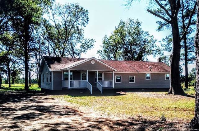 3203 Persimmon Road N, Rowland, NC 28383 (MLS #619147) :: The Rockel Group