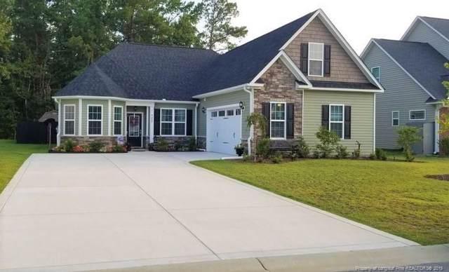 4228 Pleasantburg Drive, Fayetteville, NC 28312 (MLS #619154) :: Weichert Realtors, On-Site Associates