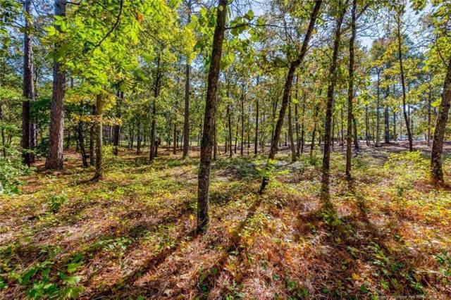 65 Kilbride Drive, Pinehurst, NC 28374 (MLS #619265) :: The Rockel Group
