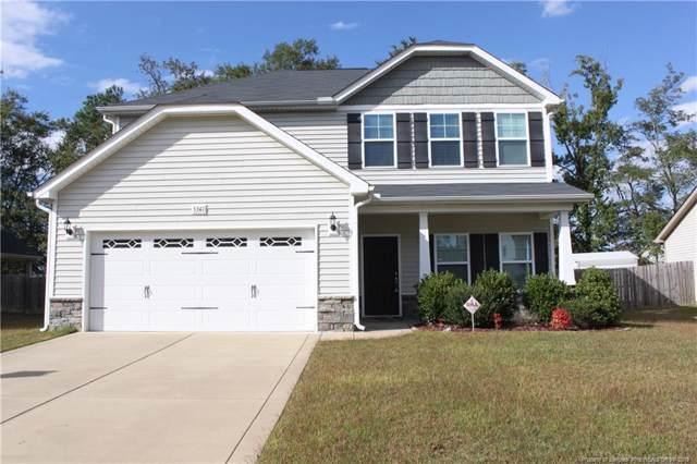 5341 Nessee Street, Fayetteville, NC 28314 (MLS #619278) :: Weichert Realtors, On-Site Associates