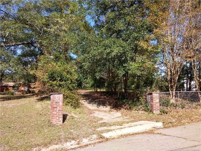 303 Brookwood Avenue, Fayetteville, NC 28301 (MLS #619342) :: Weichert Realtors, On-Site Associates