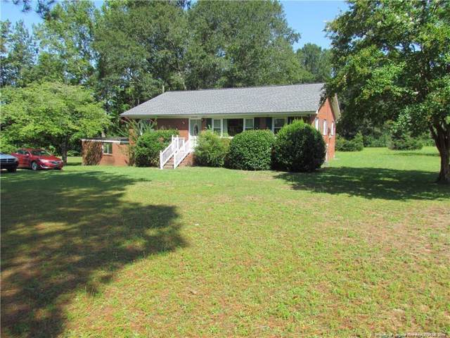 2453 Dunn Road, Eastover, NC 28312 (MLS #619377) :: Weichert Realtors, On-Site Associates