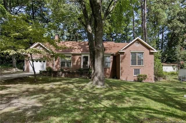 5511 Hedrick Drive, Fayetteville, NC 28303 (MLS #619418) :: Weichert Realtors, On-Site Associates