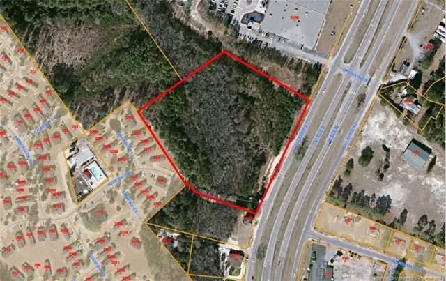 Gillespie Street, Fayetteville, NC 28306 (MLS #619432) :: Weichert Realtors, On-Site Associates