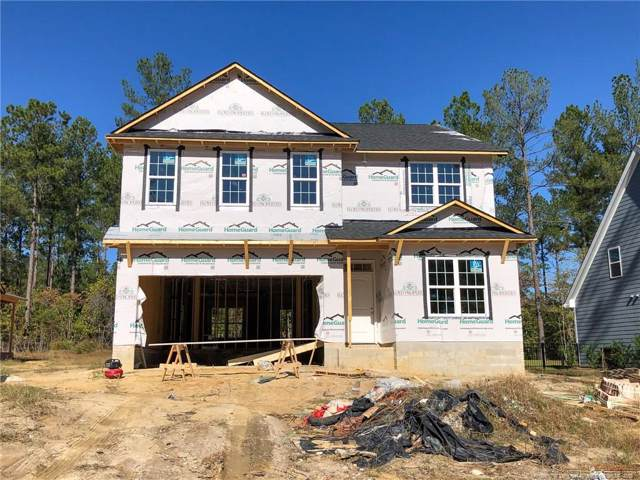 72 Education Drive, Spring Lake, NC 28390 (MLS #619453) :: Weichert Realtors, On-Site Associates