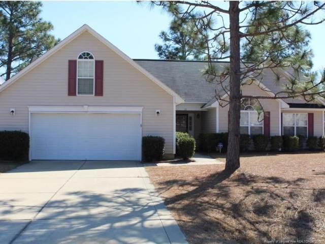 12 English Oak Drive, Bunnlevel, NC 28323 (MLS #619474) :: Weichert Realtors, On-Site Associates