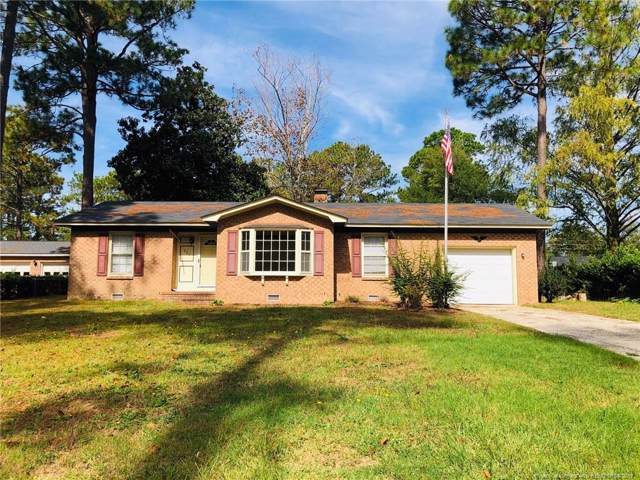 437 Dunmore Road, Fayetteville, NC 28303 (MLS #619479) :: Weichert Realtors, On-Site Associates