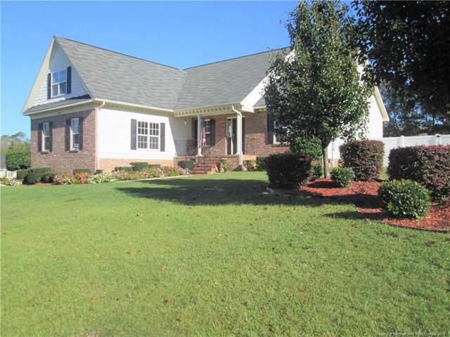 1548 Ellie Avenue, Fayetteville, NC 28314 (MLS #619486) :: The Rockel Group