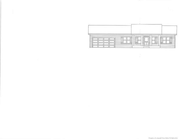 3107 Pasile Ct. Court, Sanford, NC 27332 (MLS #619536) :: Weichert Realtors, On-Site Associates