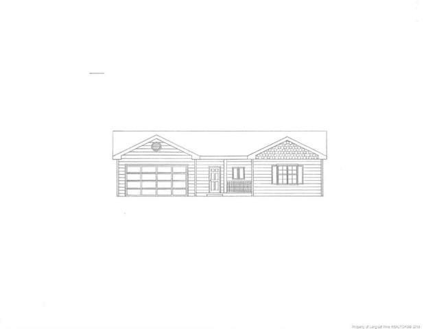 117 St. James Way Way, Sanford, NC 27332 (MLS #619544) :: Weichert Realtors, On-Site Associates