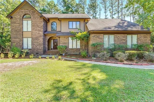 3673 Glenbarry Circle, Fayetteville, NC 28314 (MLS #620526) :: Weichert Realtors, On-Site Associates