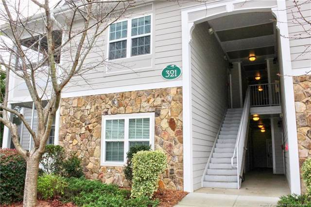321 Gallery Drive #204, Spring Lake, NC 28390 (MLS #620588) :: Weichert Realtors, On-Site Associates