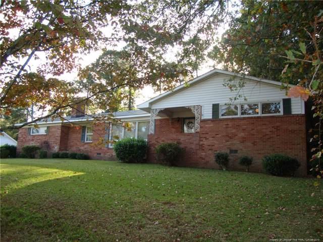 3513 Clearwater Drive, Fayetteville, NC 28311 (MLS #620600) :: Weichert Realtors, On-Site Associates