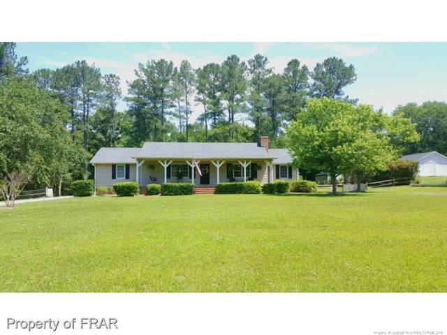 362 Lakeview Drive, Fayetteville, NC 28311 (MLS #620642) :: Weichert Realtors, On-Site Associates