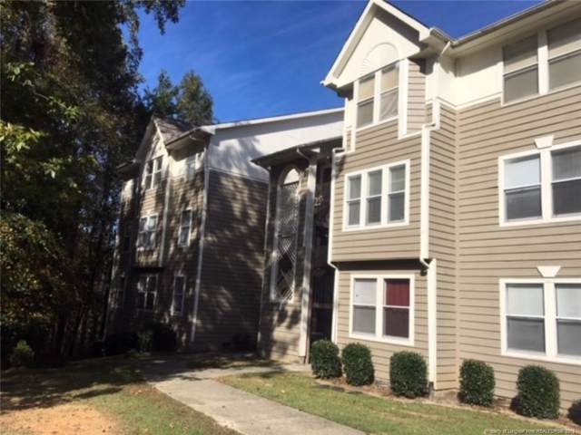 6756 Willowbrook Drive #5, Fayetteville, NC 28314 (MLS #620646) :: The Rockel Group