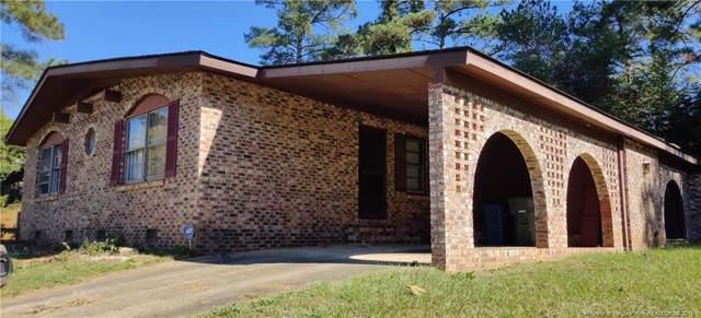 104 Ingleside Drive, Fayetteville, NC 28303 (MLS #620647) :: Weichert Realtors, On-Site Associates