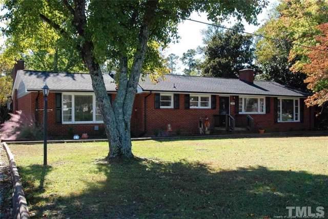 249 W Stewart Street, Coats, NC 27521 (MLS #620702) :: The Rockel Group