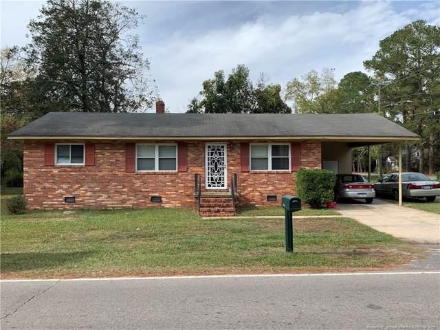 1945 Sloan Avenue, Fayetteville, NC 28312 (MLS #620726) :: Weichert Realtors, On-Site Associates