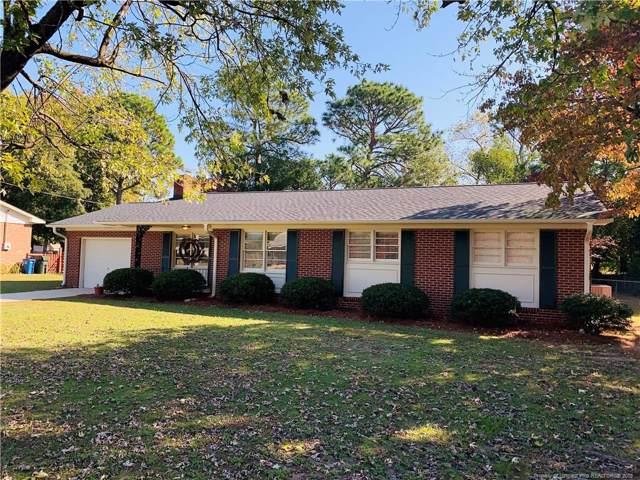 1525 Greenock Avenue, Fayetteville, NC 28304 (MLS #620728) :: Weichert Realtors, On-Site Associates
