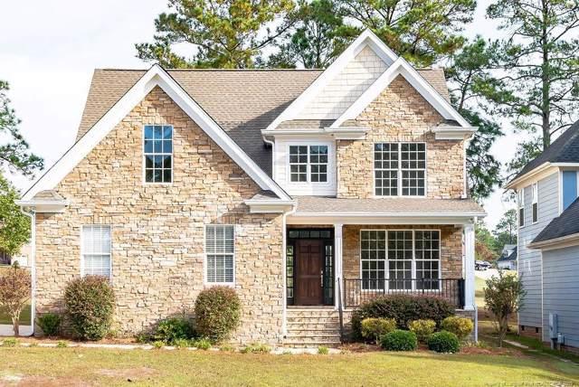 623 Little Bridge Road, Fayetteville, NC 28311 (MLS #620731) :: Weichert Realtors, On-Site Associates